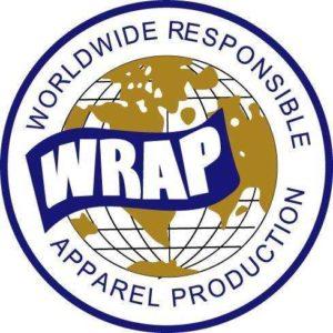 wrap certificate